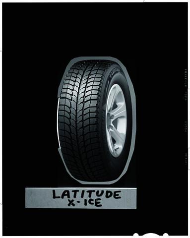 LATITUDE X-ICE