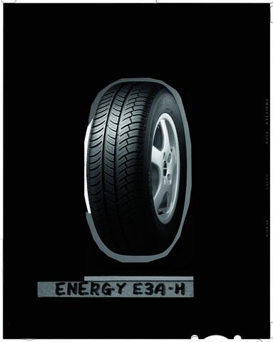 MICHELIN ENERGY 3Hレンジ(E3A)