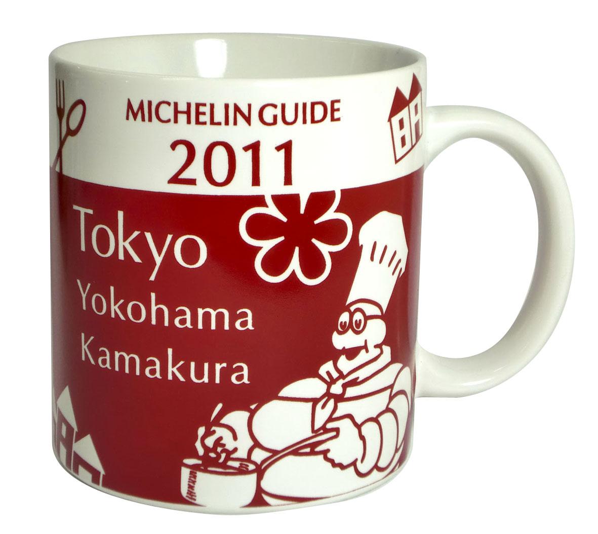 マグカップ Tokyo2011