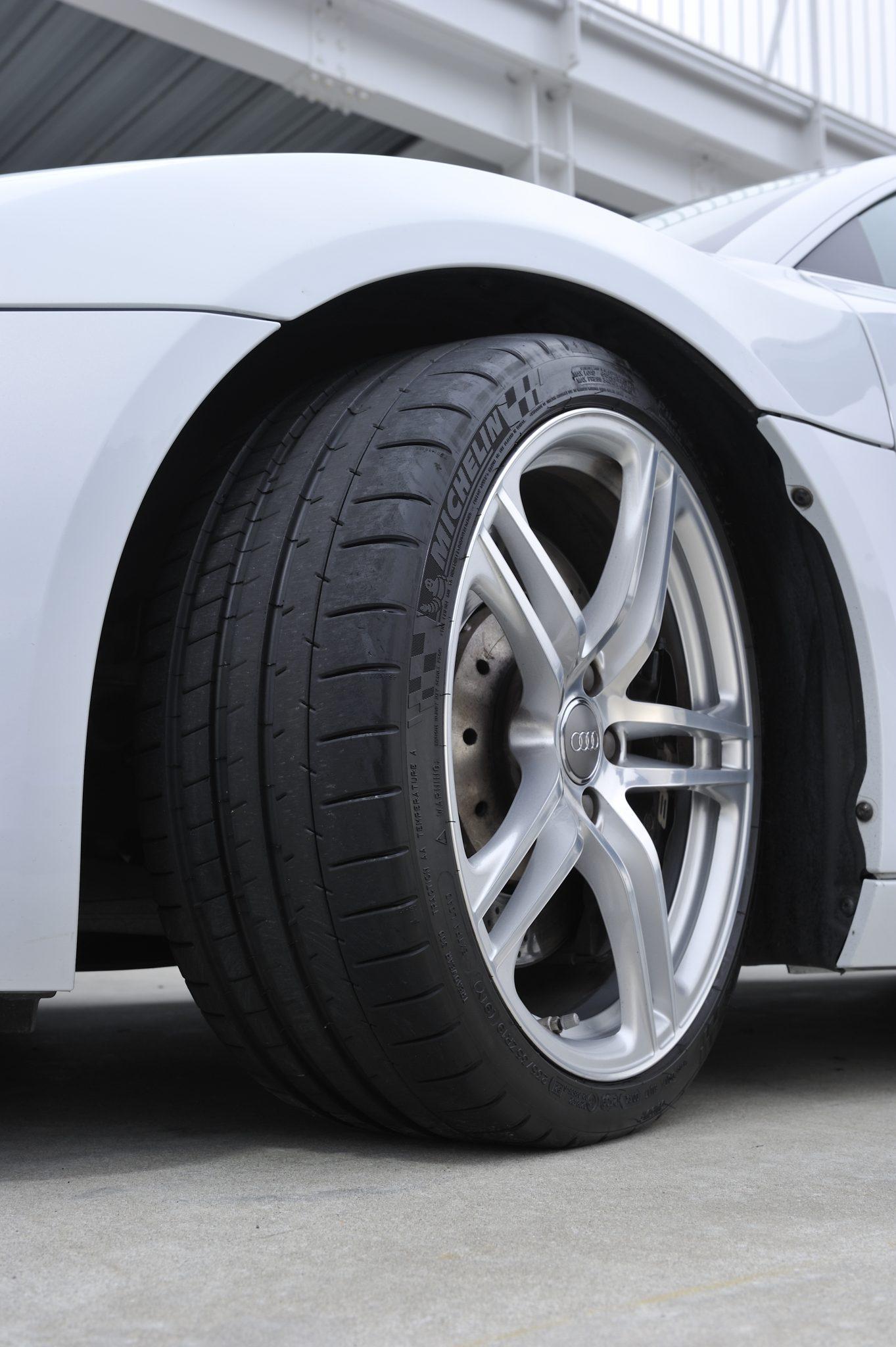 Audi R8 #2