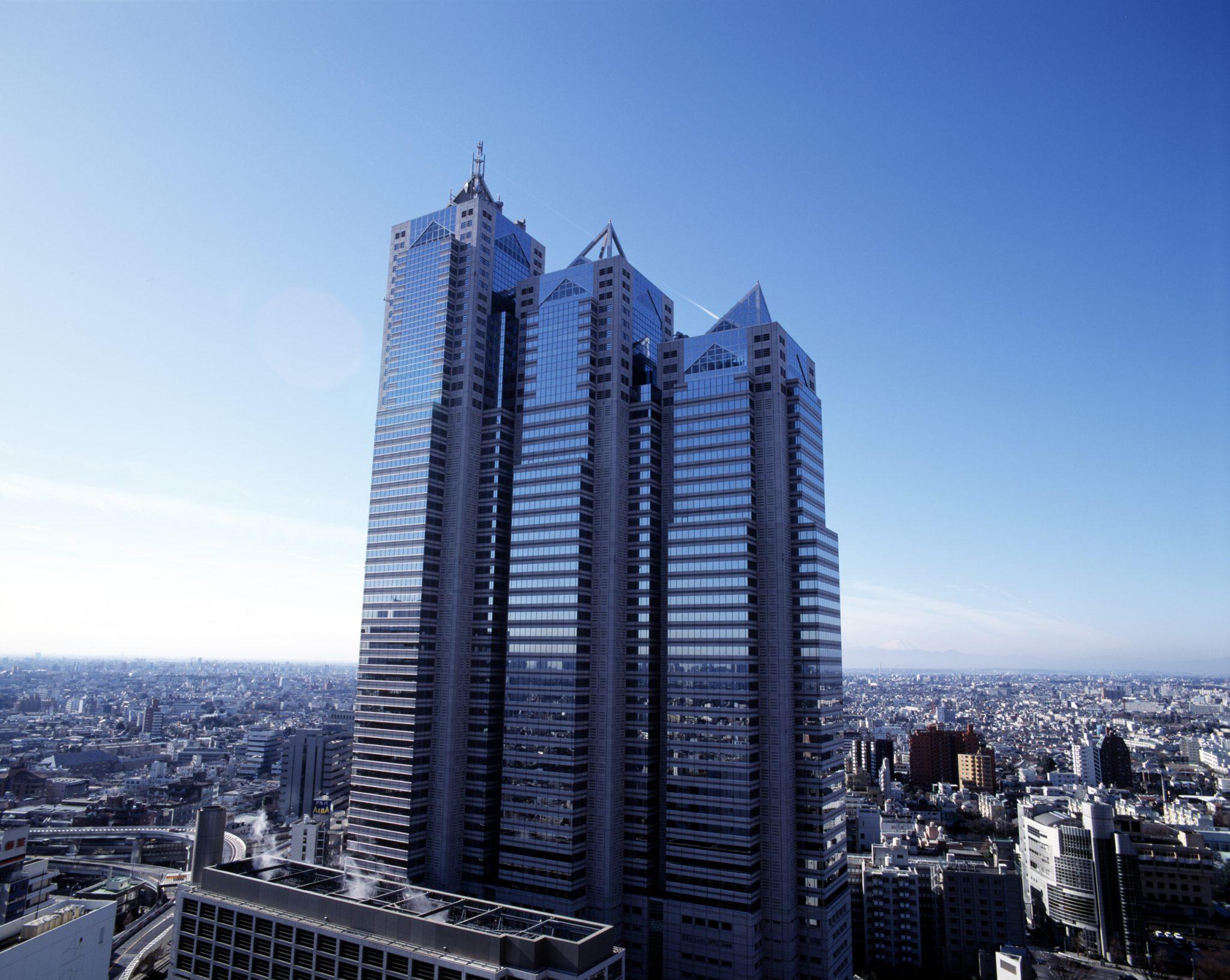 日本ミシュランタイヤ(株) 東京オフィス(2013年9月~)