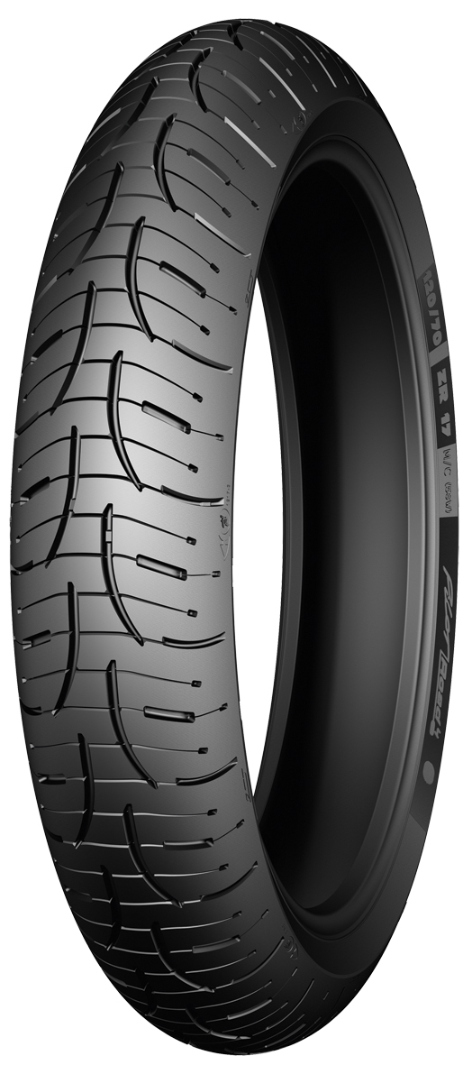 MICHELIN PILOT ROAD 4 Front