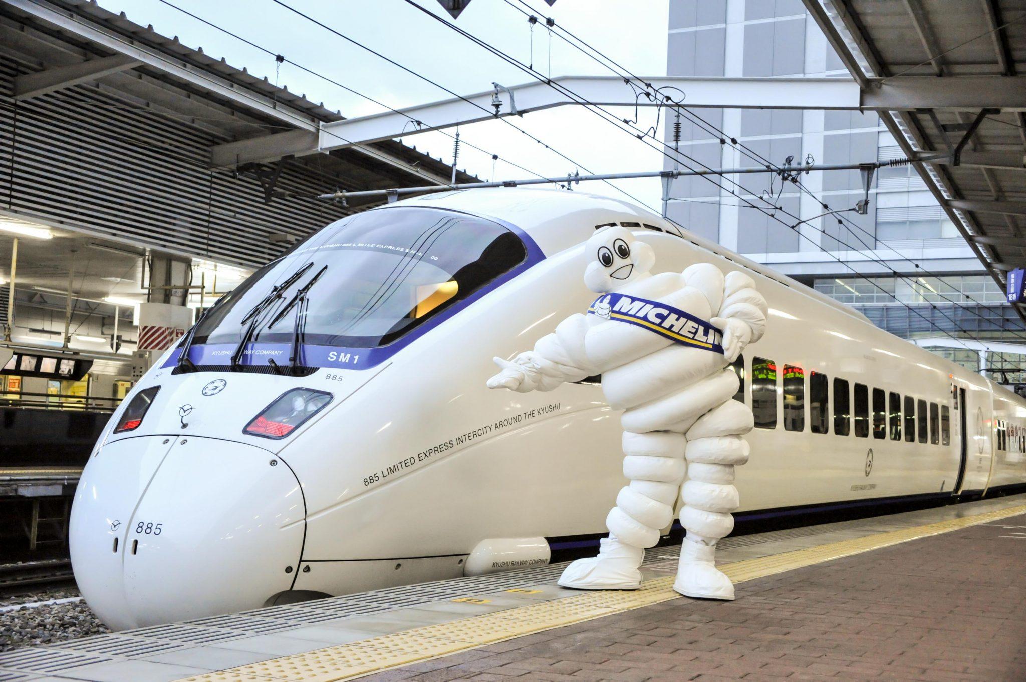 ミシュランガイド 福岡・佐賀 2014 特別版 発表会5