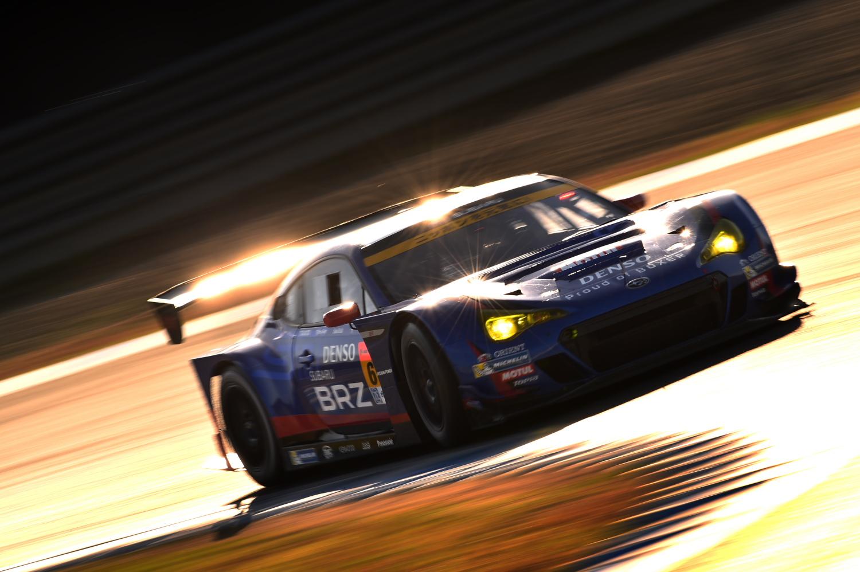 2014 Super GT Rd8_#61 SUBARU BRZ  (2)
