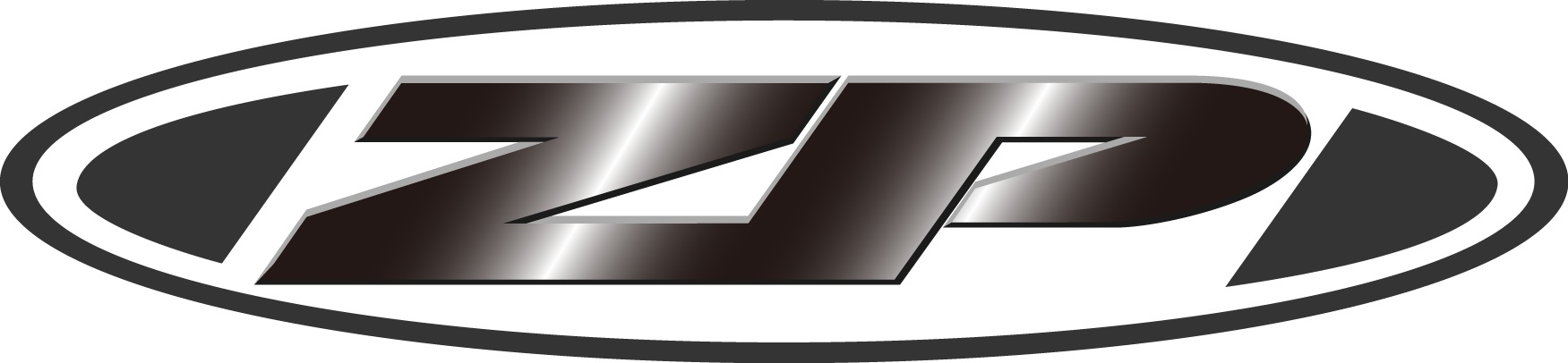 ZPマーク白黒