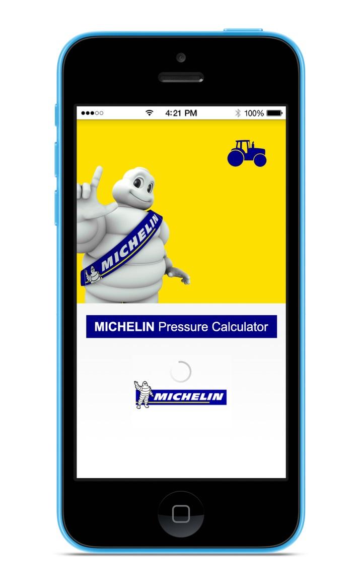 Pressure calculator イメージ