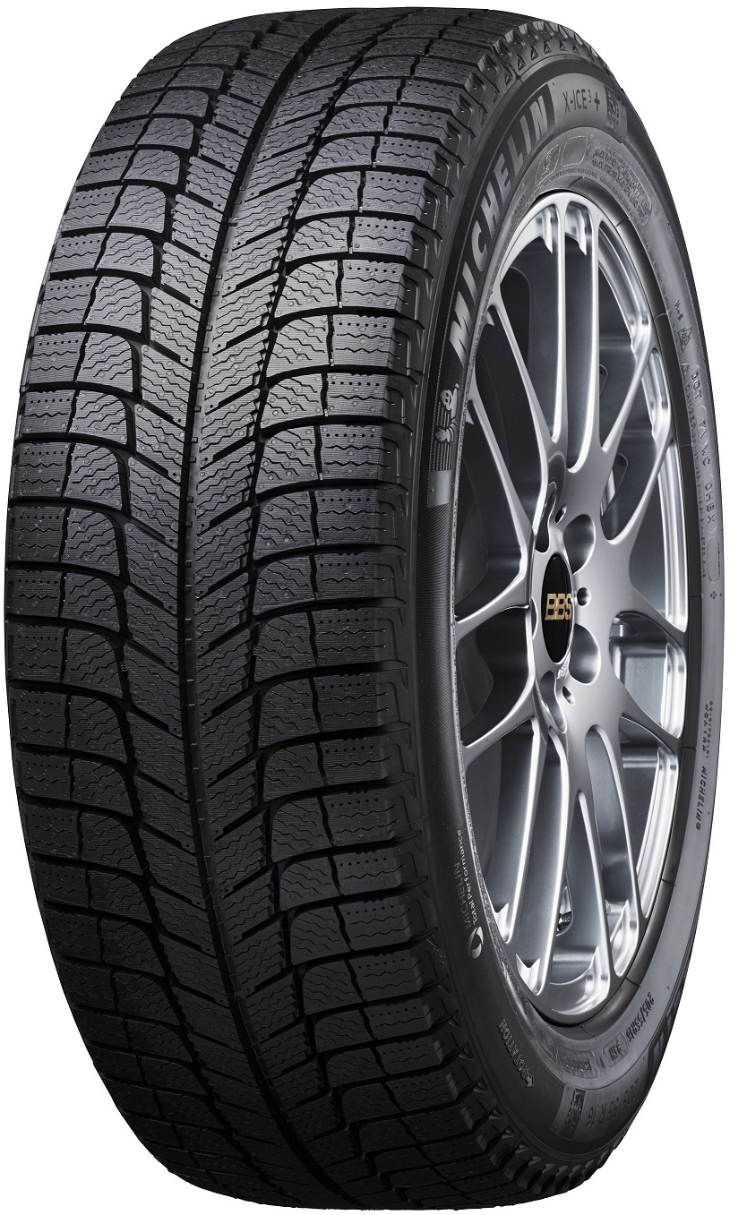 MICHELIN X-ICE3+