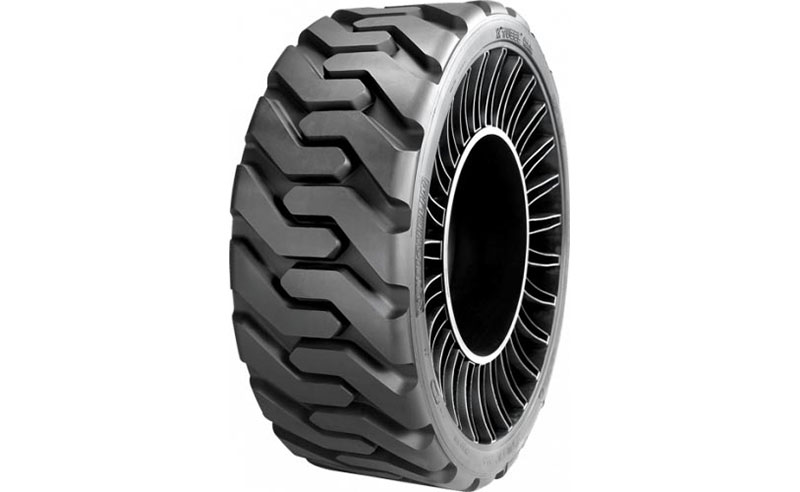 MICHELIN X TWEEL SSL