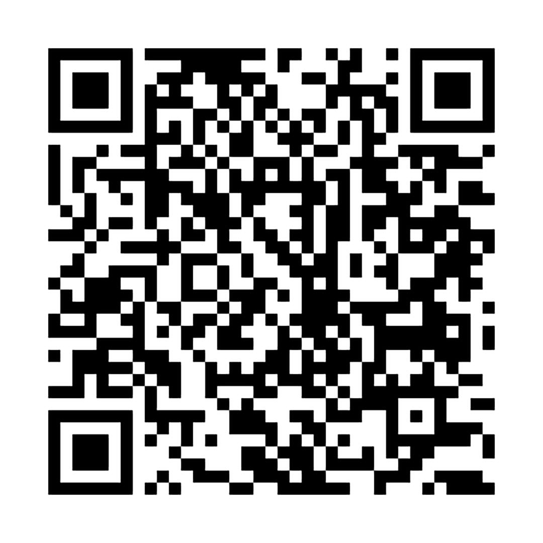 ミシュラン エックスワン 「お客様の声」 QRコード