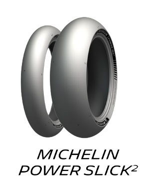 MICHELIN POWER SLICK2