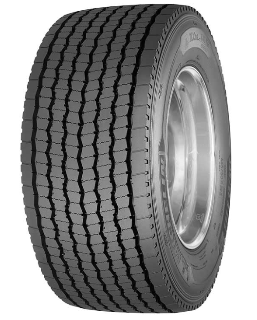 タイヤ画像「MICHELIN X One LINE ENERGY D」