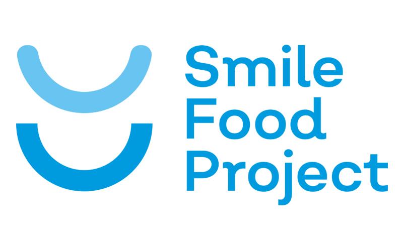 スマイルフードプロジェクトロゴ