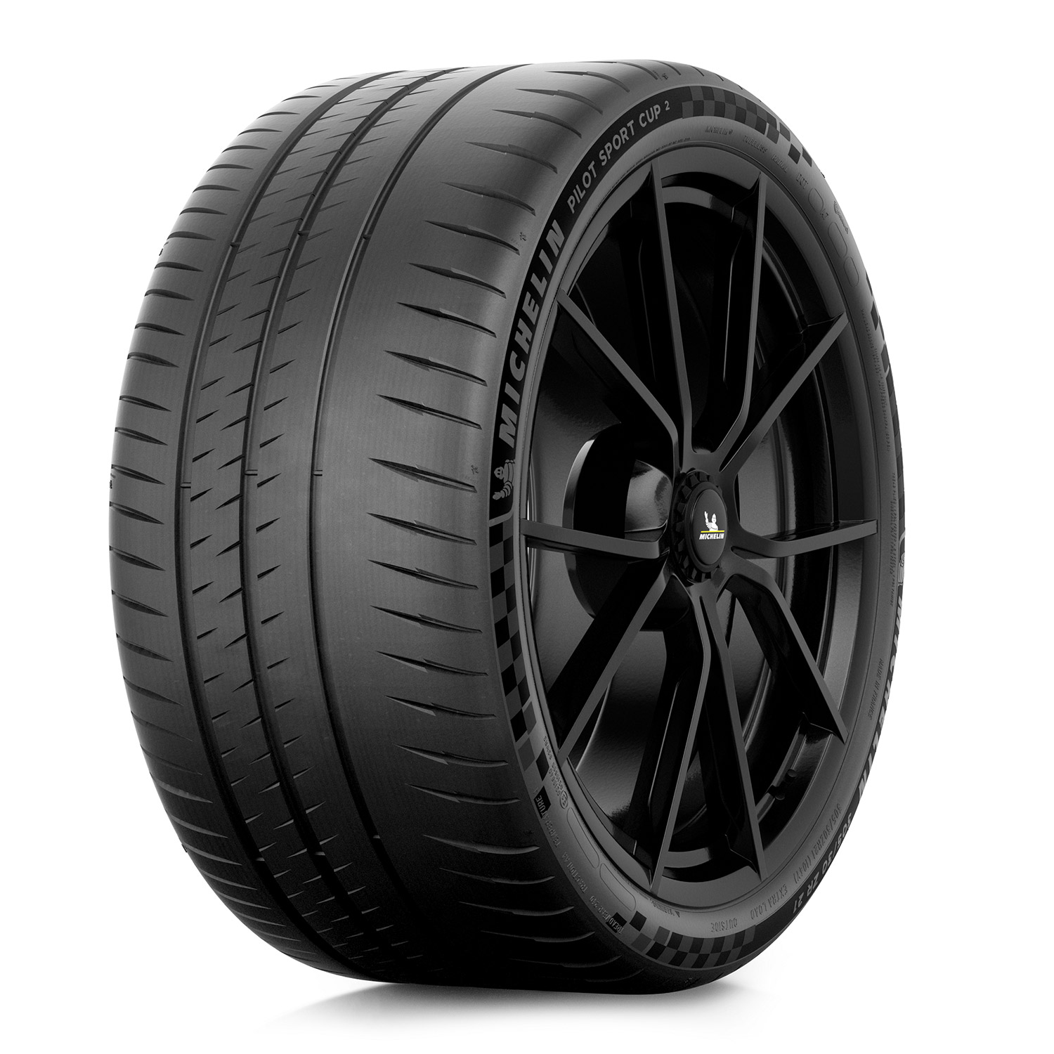 MICHELIN PILOT SPORT CUP 2 CONNECT タイヤ画像