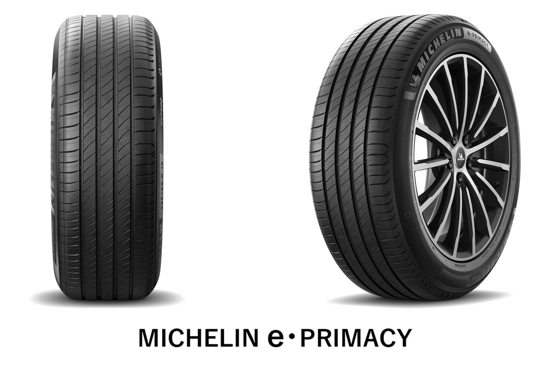 MICHELIN e·PRIMACY
