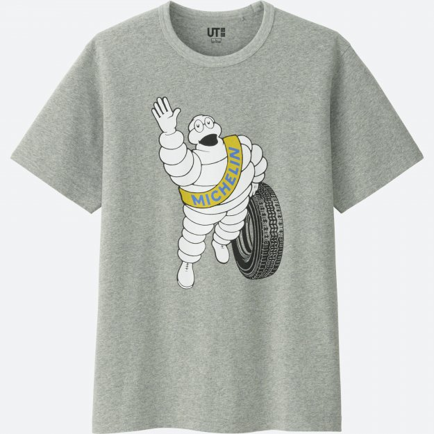 UNIQLO_T shirt_2017_1