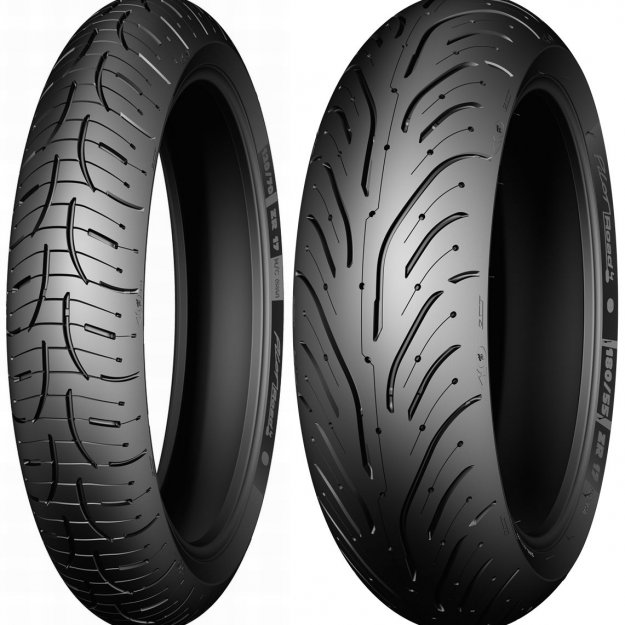 MICHELIN PILOT ROAD 4 Front/Rear