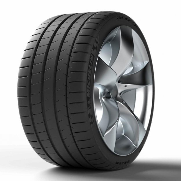 MICHELIN Pilot Super Sport ZP_tire