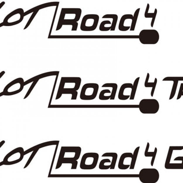 MICHELIN PILOT ROAD 4 Logo