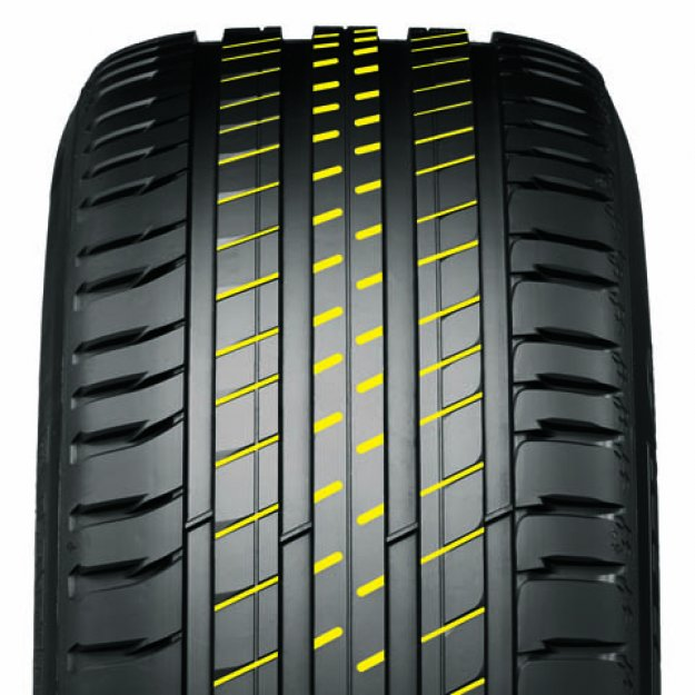 MICHELIN LATITUDE Sport 3 バリアブル