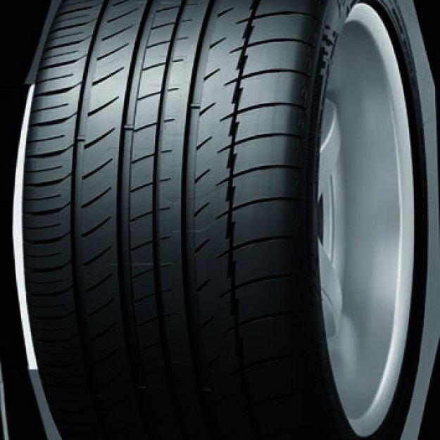 MICHELIN Pilot Sport PS26リブパターン