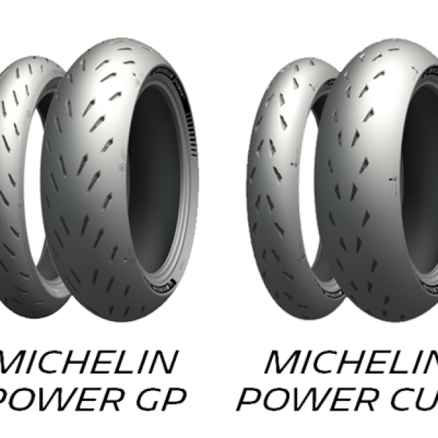 MICHELIN POWER EXPERIENCE