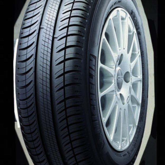 MICHELIN ENERGY SAVER14インチパターン