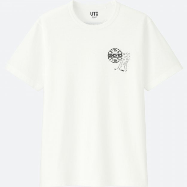 UNIQLO_T shirt_2017_2