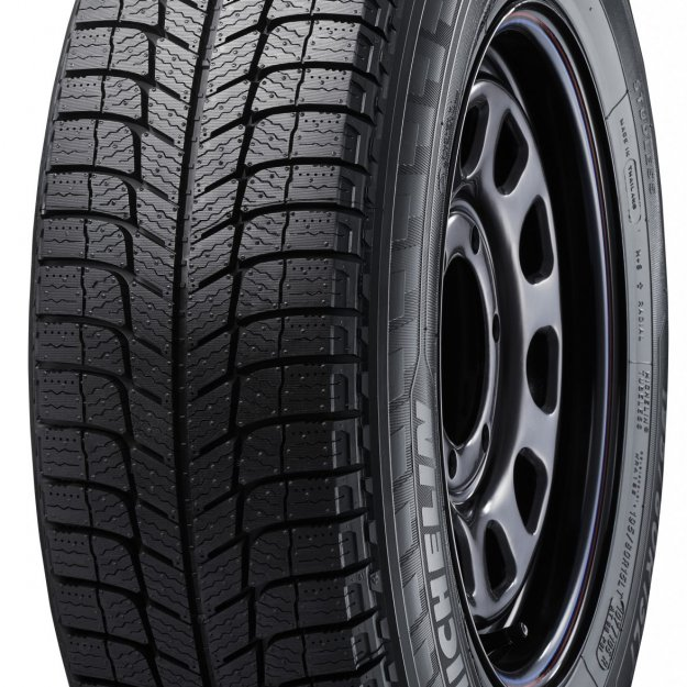 MICHELIN AGILIS X-ICE